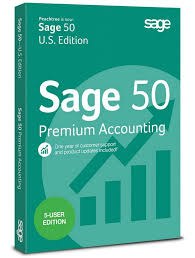 Sage 50 premium software